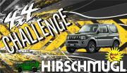 4x4 Challenge by Hirschmugl – am 25.06.2016